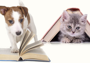 Download Free eBooks from Mount Tabor Animal Hospital, Winston-Salem, NC